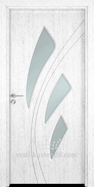 Интериорна врата Гама 202 Бреза