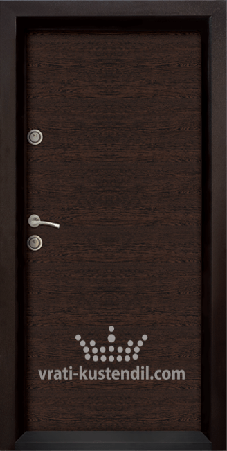Блиндирана входна врата, модел Ale Door 403