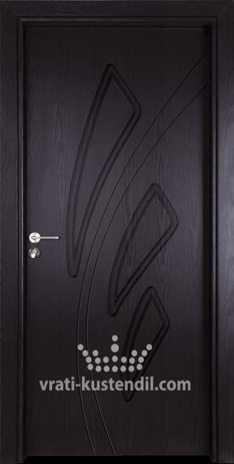 Интериорна врата Гама 202p Венге