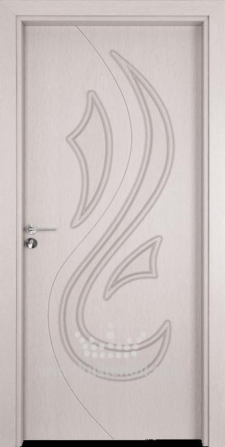 Интериорна врата Гама 203p Перла