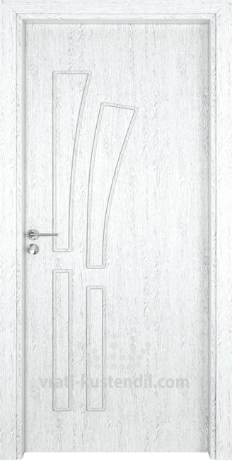 Интериорна врата Гама 205p Бреза