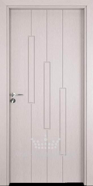 Интериорна врата Гама 206p Перла