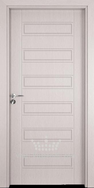 Интериорна врата Гама 207p Перла