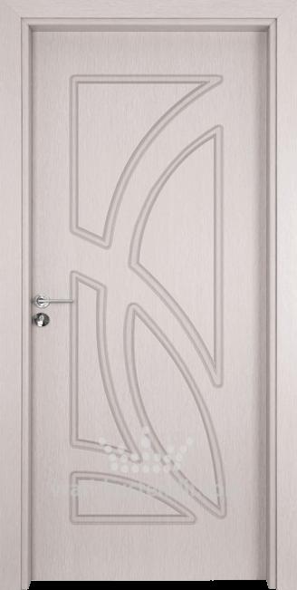 Интериорна врата Гама 208p Перла
