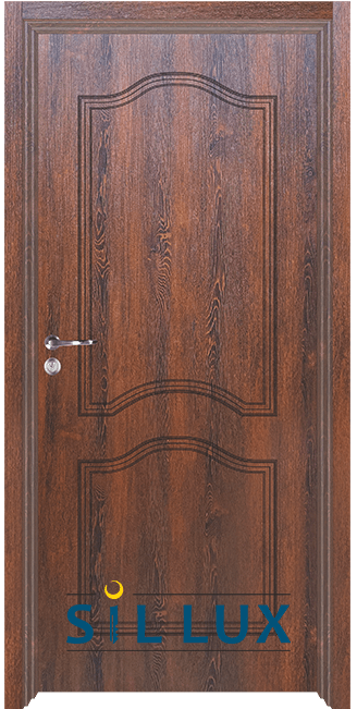 Интериорна врата Sil Lux 3001p